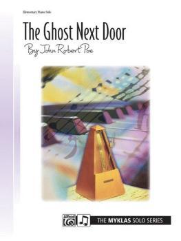 Ghost Next Door (AL-00-88439)