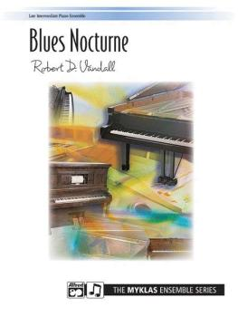 Blues Nocturne (AL-00-88883)