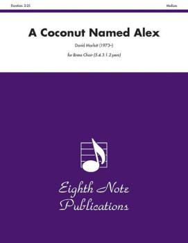A Coconut Named Alex (AL-81-BC2343)