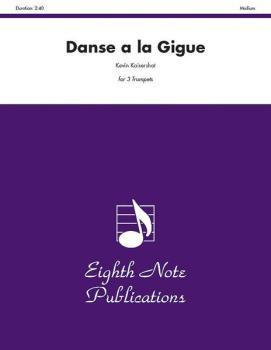 Danse a la Gigue (AL-81-TE2391)