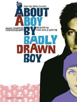 About a Boy: Movie Selections (AL-55-9723A)