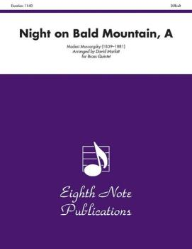 A Night on Bald Mountain (AL-81-BQ27247)