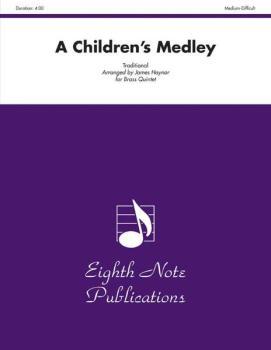 A Children's Medley (AL-81-BQ29313)