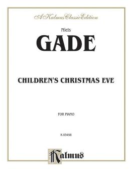 Children's Christmas Eve (AL-00-K03458)