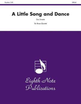A Little Song and Dance (AL-81-BQ4972)