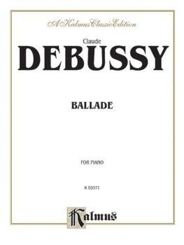 Ballade (AL-00-K03371)