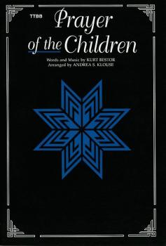 Prayer of the Children (AL-00-CH96166)