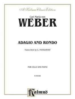 Adagio and Rondo (AL-00-K04448)