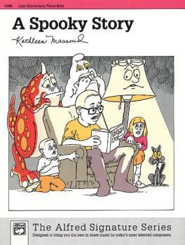A Spooky Story (AL-00-5486)