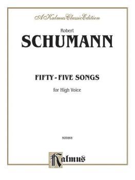 Fifty-five Songs (AL-00-K09868)