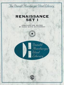 Renaissance Set I (AL-00-DH9805C)