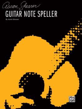 Guitar Note Speller (AL-00-FC01936)