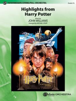 <I>Harry Potter,</I> Highlights from (AL-00-FOM01007)