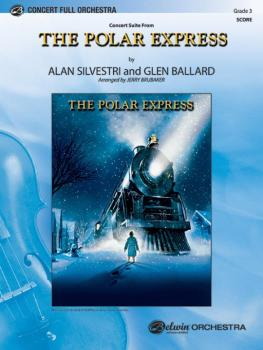 <I>The Polar Express,</I> Concert Suite from (Featuring: Believe / The (AL-00-FOM04009C)