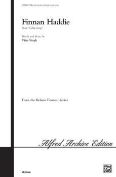 Finnan Haddie (From <I>Celtic Songs</I>) (AL-00-OCT9607)