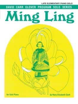 Ming Ling (AL-00-GPS00078)