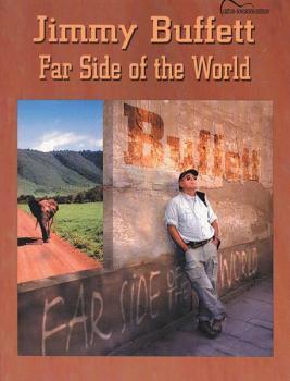 Jimmy Buffett: Far Side of the World (AL-00-PGM0214)