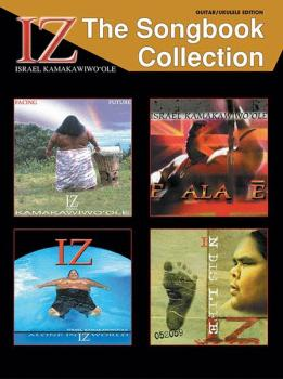 Iz: The Songbook Collection (AL-00-PGM0417)