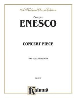 Concert Piece (AL-00-K04311)