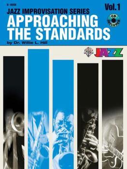 Approaching the Standards, Volume 1 (AL-00-SBM00002CD)