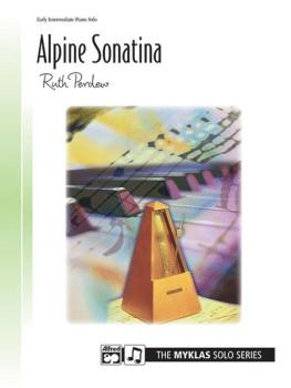 Alpine Sonatina (AL-00-88125)