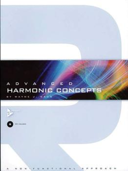 Advanced Harmonic Concepts: A Non-Functional Approach (AL-01-ADV11226)