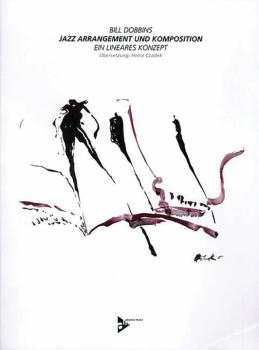 Jazz Arrangement und Komposition (A Linear Approach) (AL-01-ADV11306)