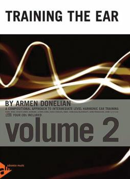 Training the Ear, Volume 2: A Compositional Approach to Intermediate L (AL-01-ADV16302)