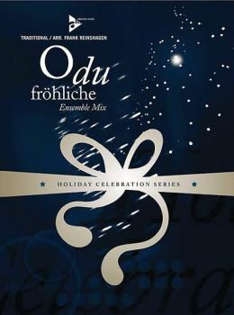 O du fröhliche (Ensemble Mix) (AL-01-ADV17001)