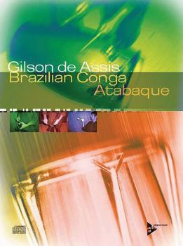 Brazilian Conga: Atabaque (AL-01-ADV18006)