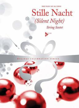 Stille Nacht (Silent Night) (AL-01-ADV6407)