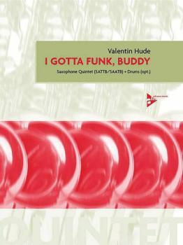 I Gotta Funk, Buddy (AL-01-ADV7555)