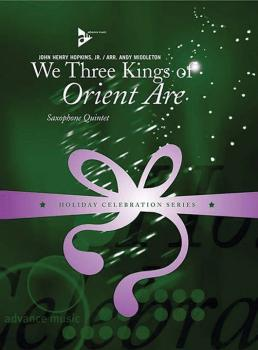 We Three Kings of Orient Are (AL-01-ADV7558)