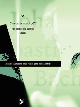 Canzona BWV 588 (AL-01-ADV7649)