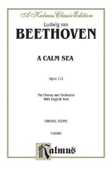 A Calm Sea, Opus 112 (AL-00-K06080)