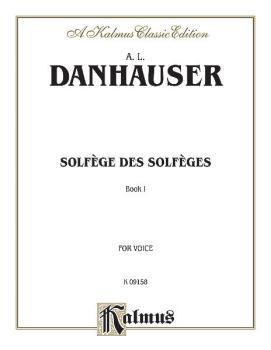 Solfège des Solfèges, Book I (AL-00-K09158)