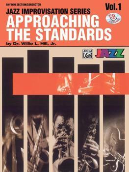 Approaching the Standards, Volume 1 (AL-00-SBM00031CD)