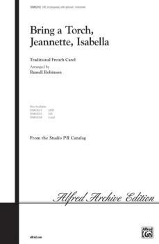 Bring a Torch, Jeannette, Isabella (AL-00-SVM02032)