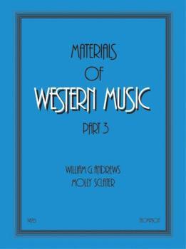 Materials of Western Music (AL-00-V1426)