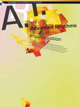 Advanced Rhythms in Improvisation (AL-01-ADV13290)