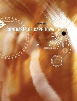 Contrasts of Cape Town (Ensemble Mix) (AL-01-ADV17053)