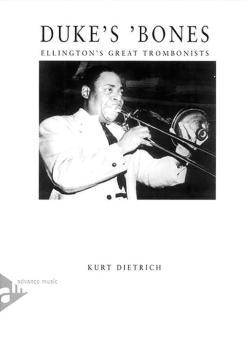 Duke's 'Bones: Ellington's Great Trombonists (AL-01-ADV19105)