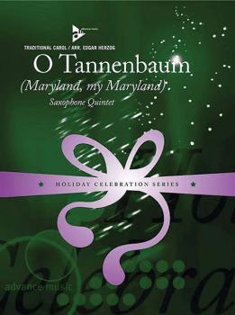 O Tannenbaum (Maryland, My Maryland) (AL-01-ADV7528)