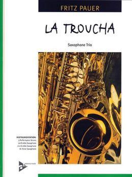 La Troucha (AL-01-ADV7700)