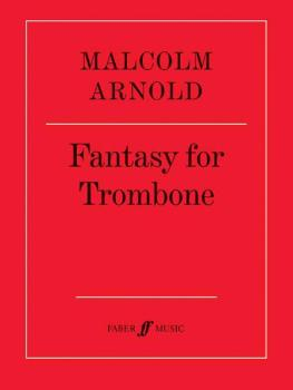 Fantasy for Trombone (AL-12-0571503233)