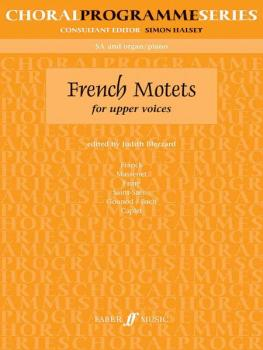 French Motets (AL-12-0571518052)