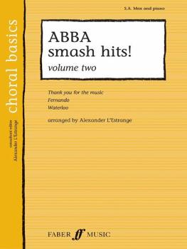 ABBA Smash Hits! Volume Two (AL-12-0571525172)