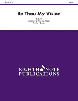 Be Thou My Vision (AL-81-BQ41024)