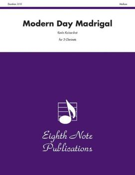 Modern Day Madrigal (AL-81-CC2347)