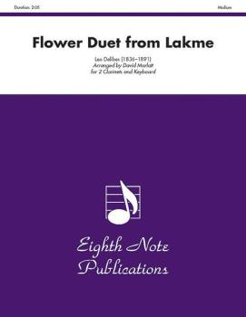 Flower Duet (from <i>Lakme</i>) (AL-81-CC9810)